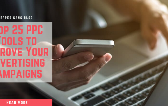 Top 25 PPC tools to improve your advertising campaigns